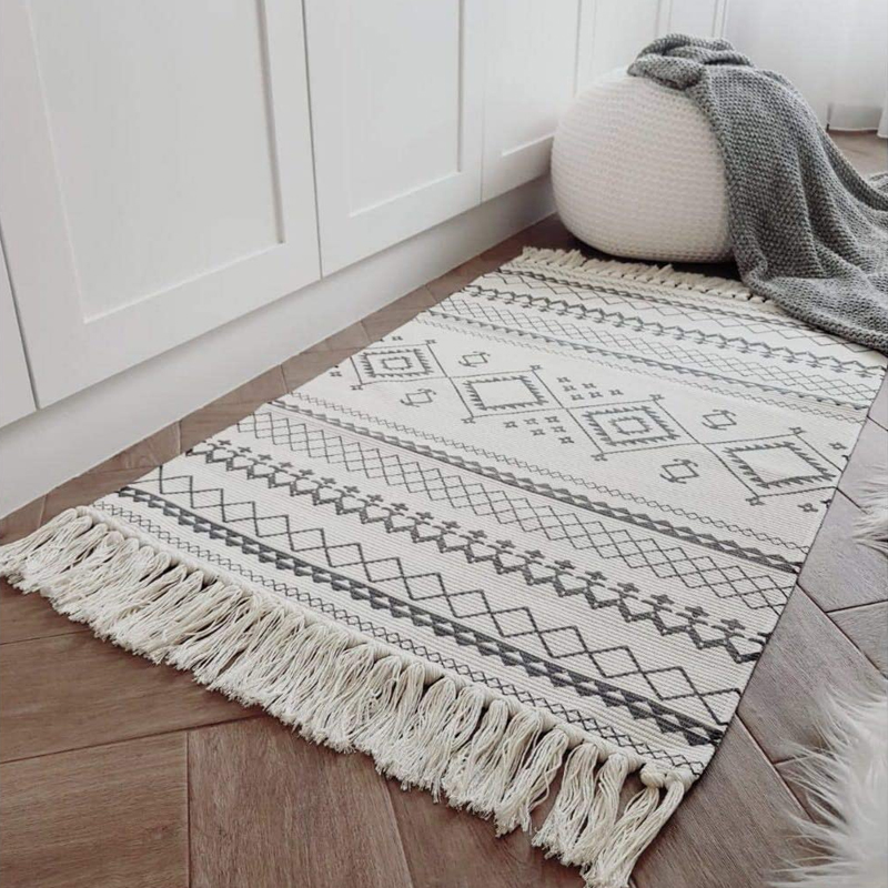 New Anti-slip The Carpet Mat