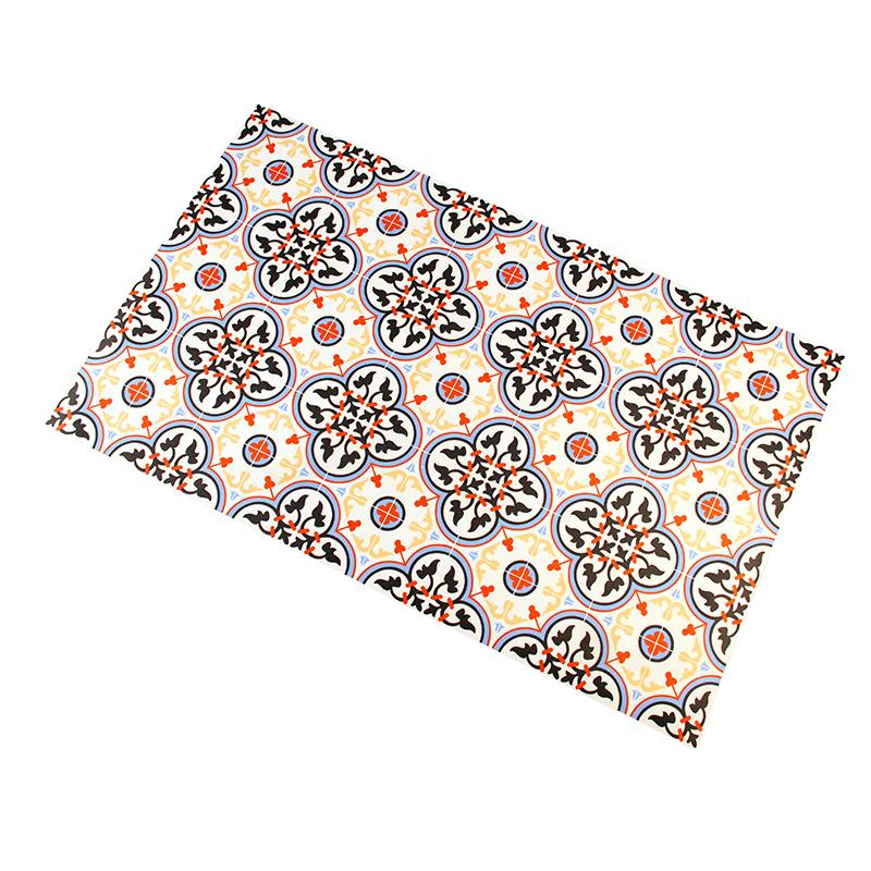 PVC Non-slip Bath Rug Floor Mat