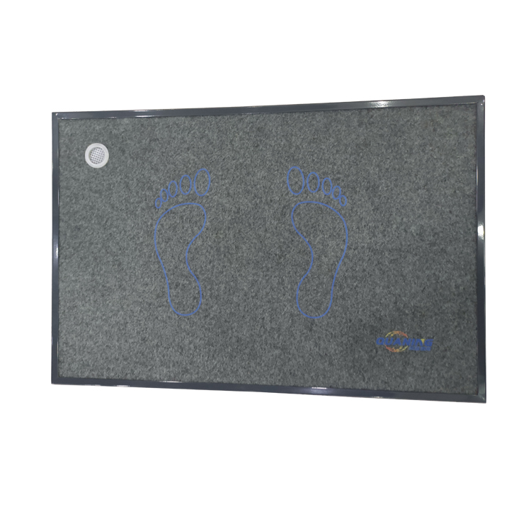 Sanitizing Disinfection Mats