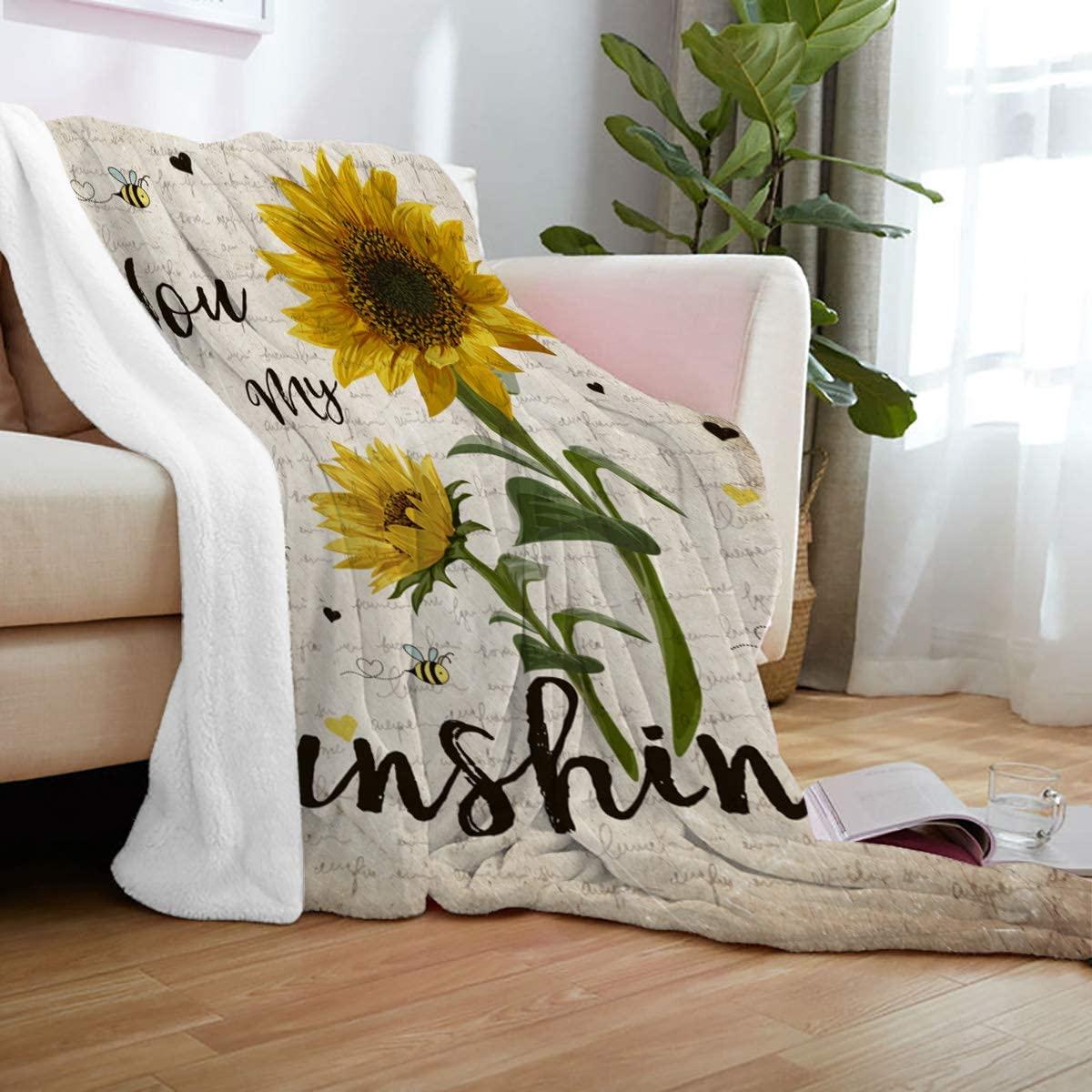 New Design Flannel Letter Blankets