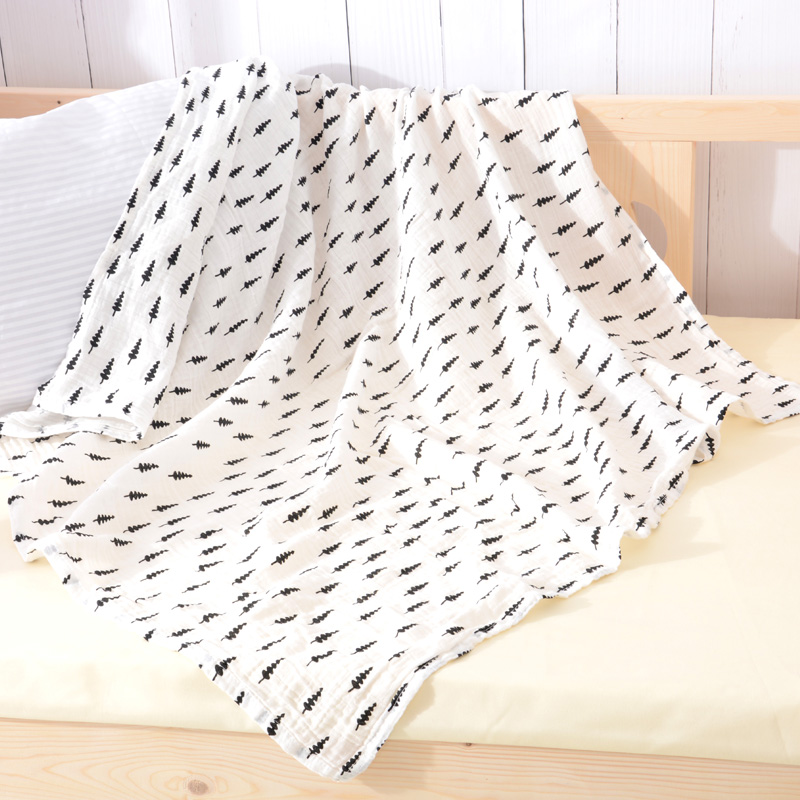 Baby Organic Swaddling Blankets