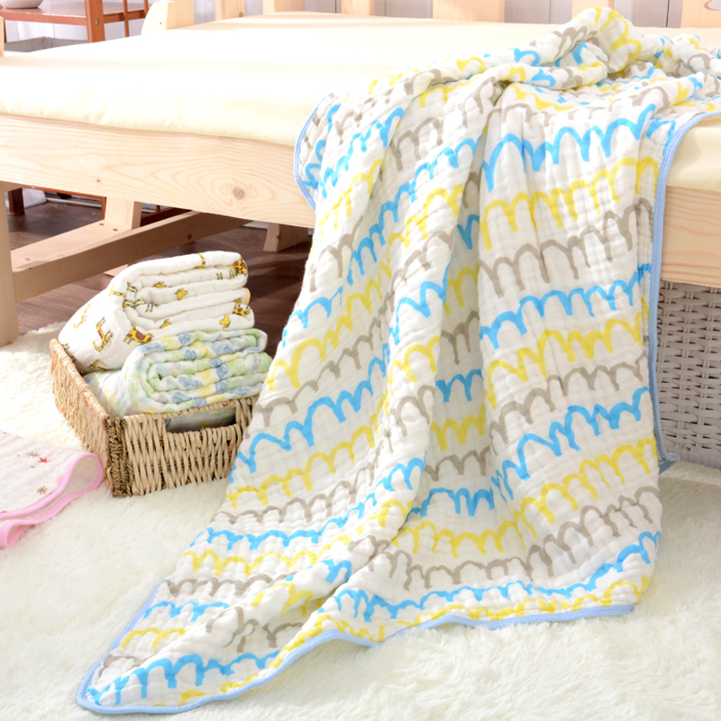 Baby Wrap Swaddle Blanket