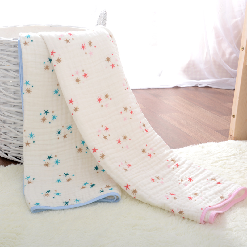Personalized Swaddle Blanket