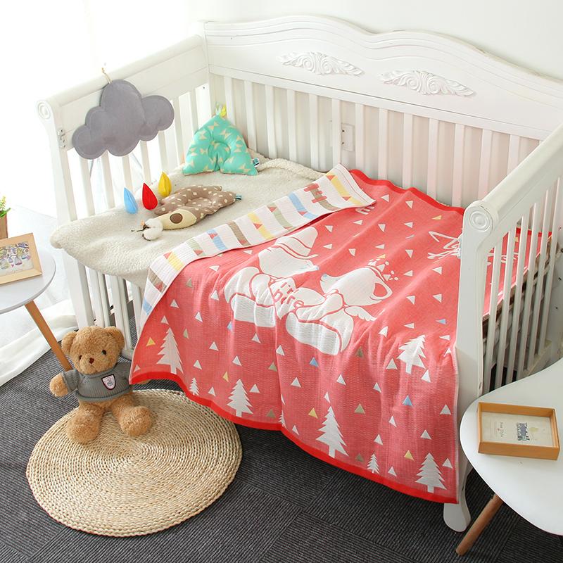 Quilt Baby Blanket