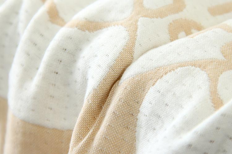 Baby Quilt Patchwork Bedding Set