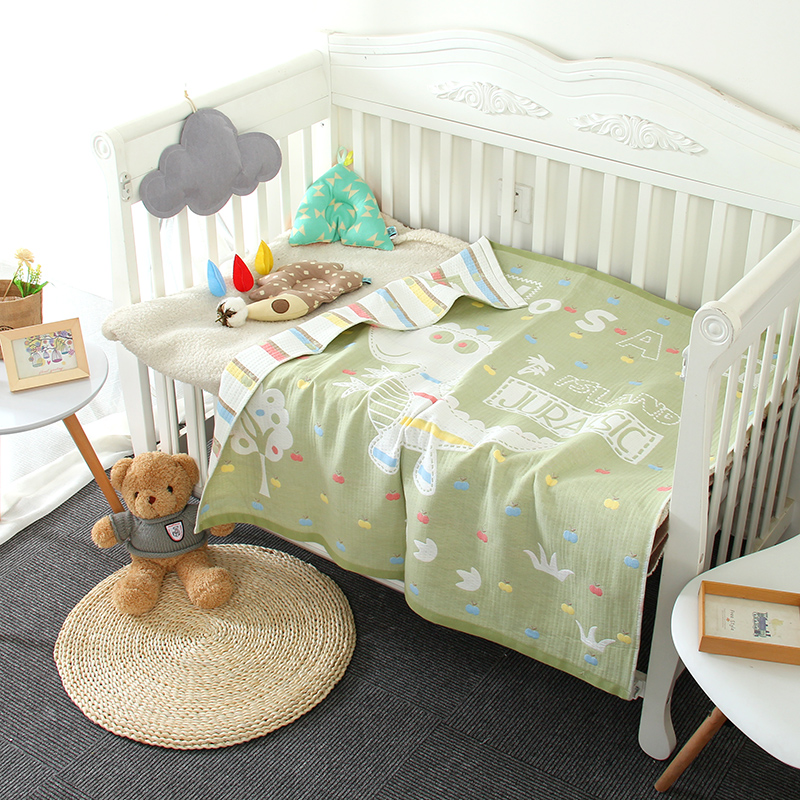 Quilt Bedsheet For Baby